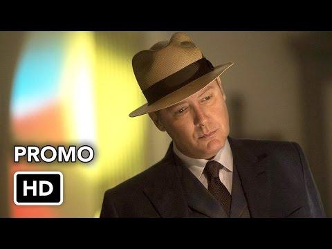 "The Blacklist 4x05 Promo ""The Lindquist Concern"" (HD)"