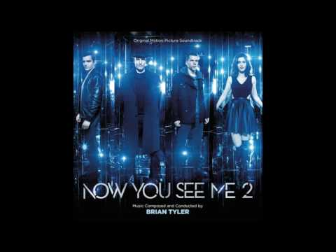 Now You See Me 2 Soundtrack - Sleight Of Hand