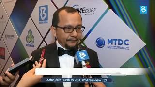 The BrandLaureate SMEs BestBrands Awards 2019-2020- Strategic Business Partners Decade Awards 2020
