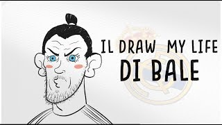 IL DRAW MY LIFE DI BALE | NO ALL'OMOFOBIA |
