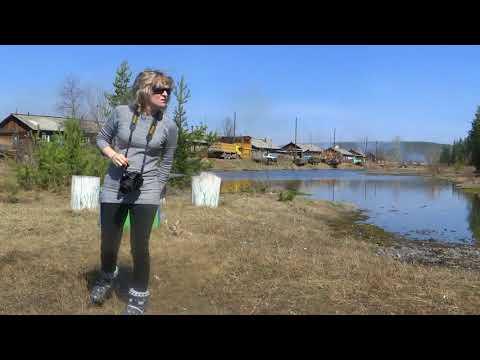 д.Ключи 2014г Казачинско-Ленский район