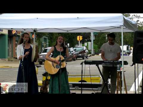 Heartland - Morningstarre Celtic band