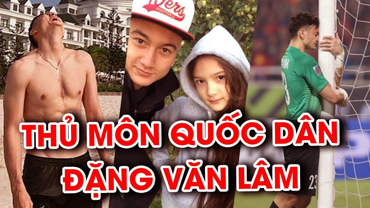 Đặng Văn Lâm | Những hình ảnh hậu trường đốn tim hàng triệu NHM Việt Nam | NEXT SPORTS