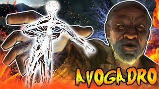 The History of AVOGADRO! RUSSMAN'S SECRET EXPERIMENTS in BROKEN ARROW! Black Ops 2 Zombies Storyline