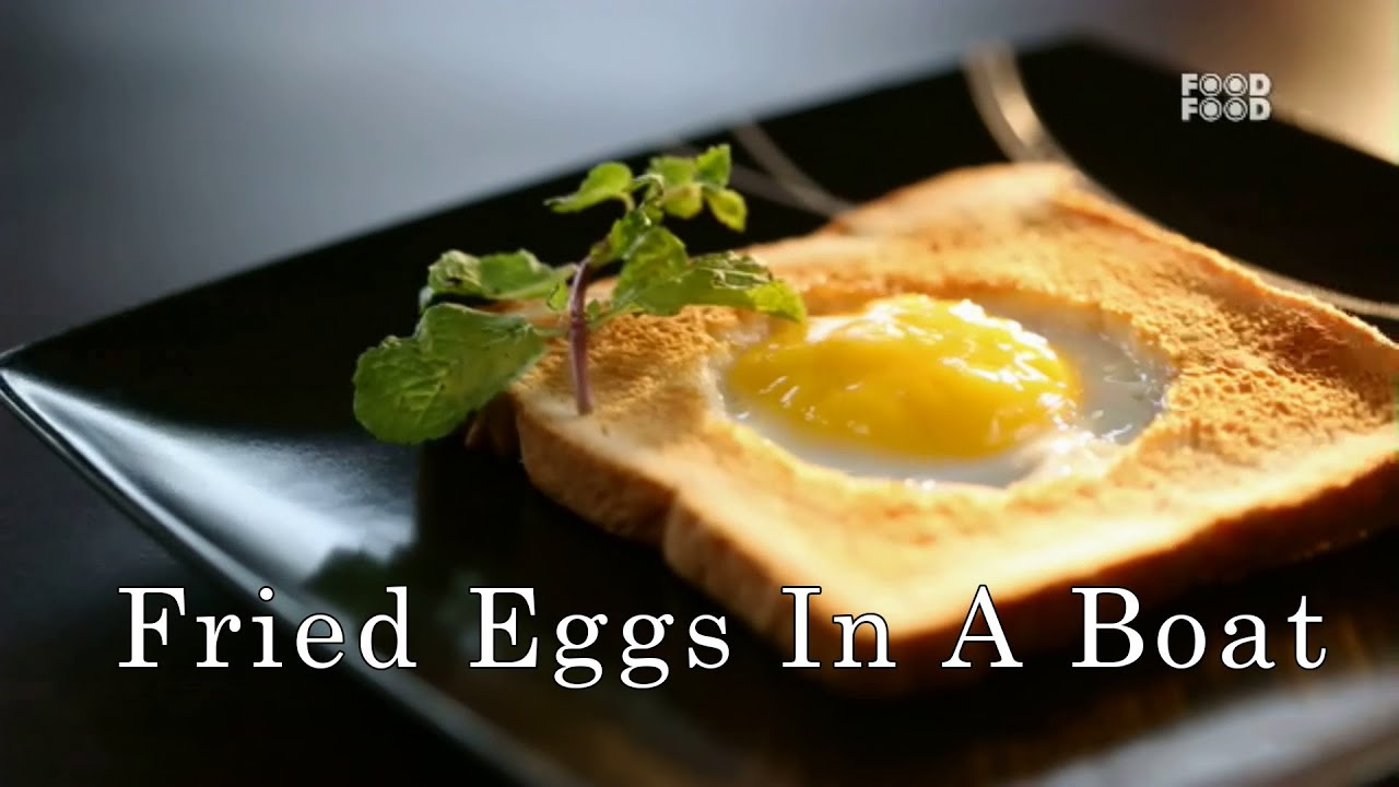how to make sunny side up eggs without oil