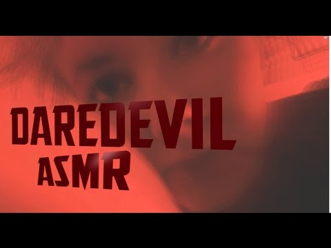 Treating Your Wounds (Daredevil RP) ASMR