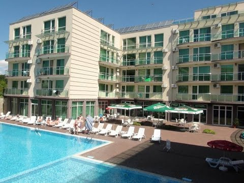 Bargain one bed apartment for sale in Premier Plaza, Sarafovo,Burgas-200m to beach