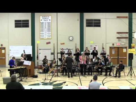 After Sunset - Harlan Community Middle School Jazz Band