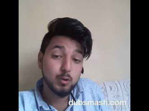 Sarhuk..khan..dubing.in.my.style..
