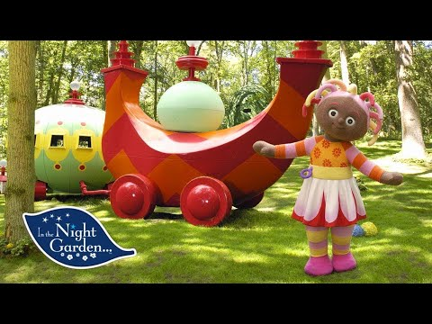 In The Night Garden - 2 Hour Compilation! The Tombliboos Swap Trousers