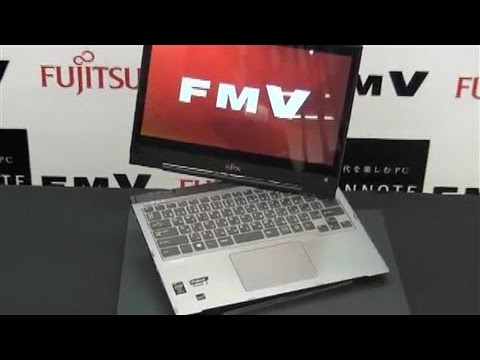 Japan's Fujitsu Plans to Offload PC Business