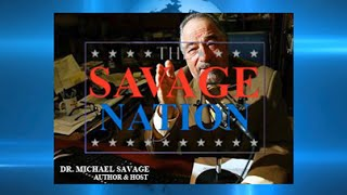 Michael Savage: Pamela Geller, Freedom of SPEECH, Greta o