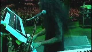 Type O Negative - Are you afraid / Gravitational Constant (Bizarre Festival)