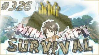 Minecraft ITA - Survival #326: Farmare Grano Sopra un Albero