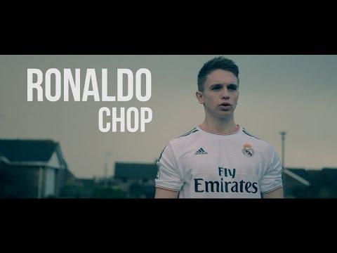 Ronaldo Chop (Official Music Video)