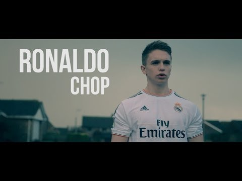 Generate Ronaldo Chop (Official Music Video) Snapshots