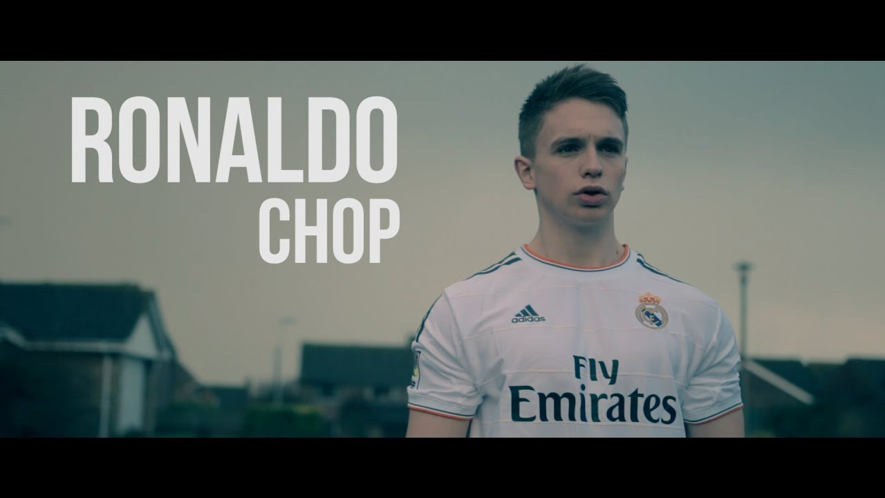 Ronaldo Chop (Official Music Video)