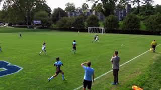 Taylor Levinson Soccer Highlights