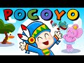 Pocoyo Full Episodes New 2016 HD - Pocoyo Toys - Team Umizoomi Full Episode 2016
