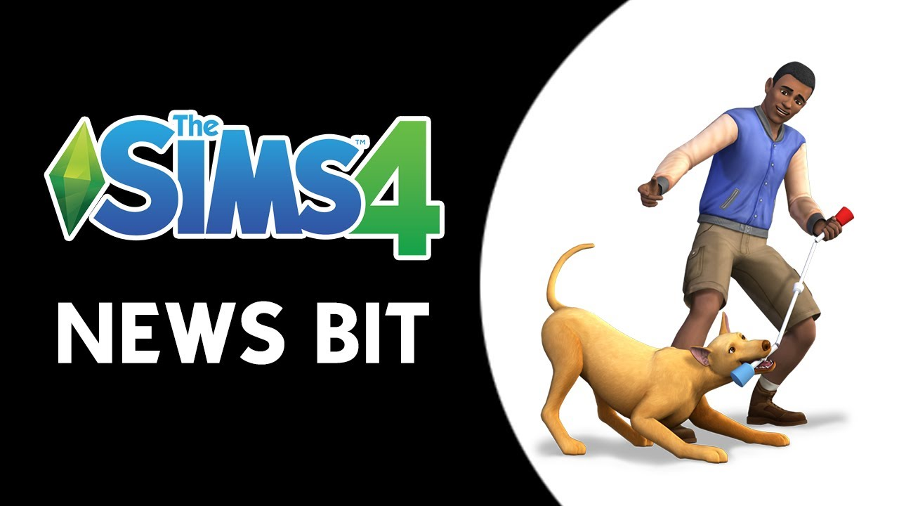 Release Time For Sims  Cats And Dogs
