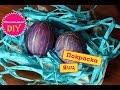Оригинальный способ покрасить яйца: Космический дизайн / Пасхальный DIY / paint Easter eggs