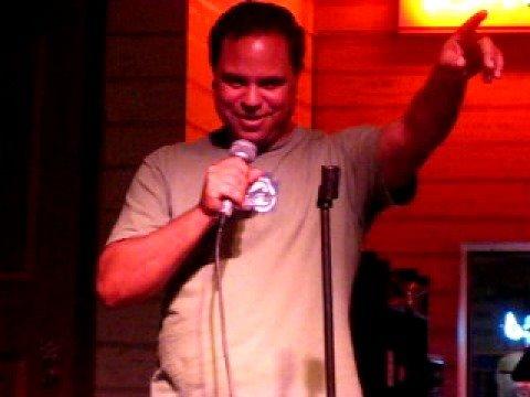 Steve gets Karaoke Ambushed