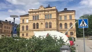 Ep. 4 瑞典工作假期|Sweden Working Holiday|斯德哥爾摩|Stockholm|RYAN