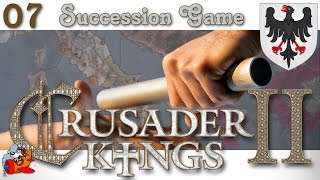 Crusader Kings 2 Succession Game [ITA] 7 - Che macello per la Bosnia