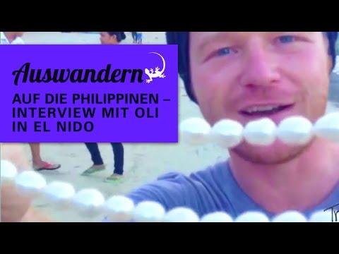 Philippinen Auswandern