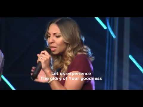 Citylife Church Worship - Holy Spirit you are welcome here -The Great I Am
