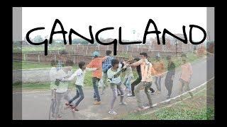 GANGLAND | DIRECTED AND EDITED BY SARVESH |MANKIRT AULAKH, DEEP KAHLON, DJ FLOW