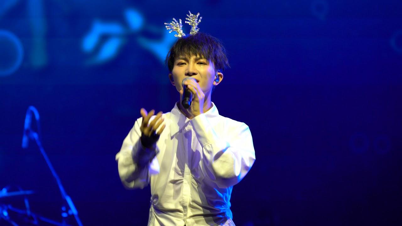 杭州《水形物語》周深ZHOU SHEN - YouTube