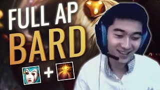 Biofrost - THE BEST WAY TO PLAY BARD