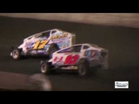 Orange County Fair Speedway - June 17th Highlights