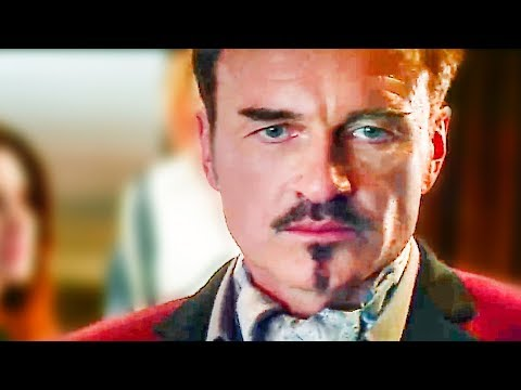 MONSTER PARTY  2018 Julian McMahon, Horror Movie HD