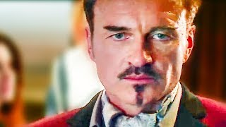 MONSTER PARTY Trailer (2018) Julian McMahon, Horror Movie HD