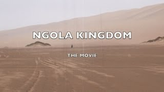 Ngola Kingdom: Motorcycle (mis)adventures in south-west Angola
