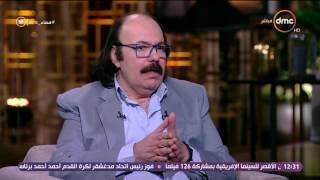 بالفيديو- طلعت زكريا : هذه تفاصيل دوري مع كريم عبد العزيز في مسلسل