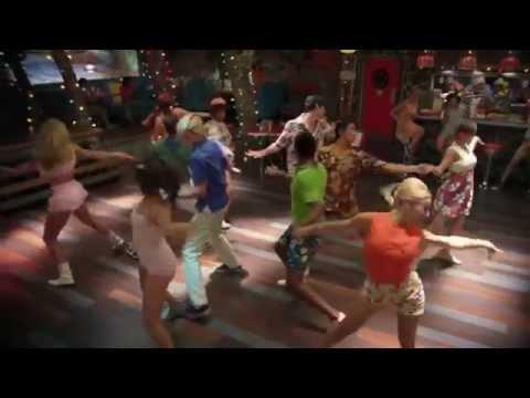 Megan Littler Dance Reel  MSA
