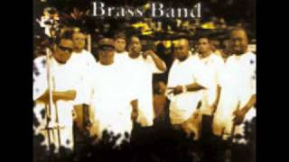 Free Agents Brass Band - Fatboy