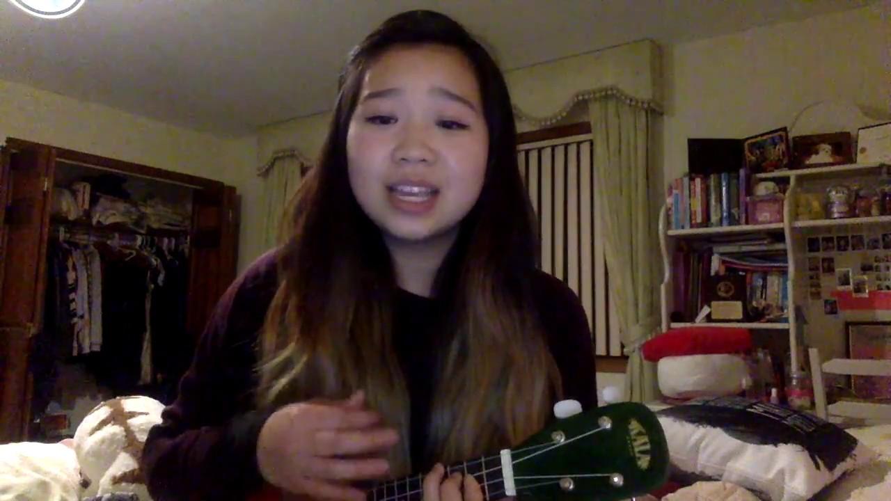 Catch me by demi lovato ukulele cover youtube catch me by demi lovato ukulele cover hexwebz Gallery