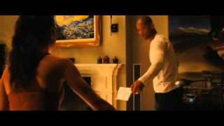 I Am Legend - Bob Marley Scene HD