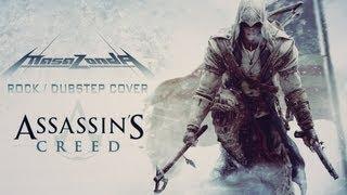 MASAZONDA - Assassin's Creed (dubstep / rock remix)