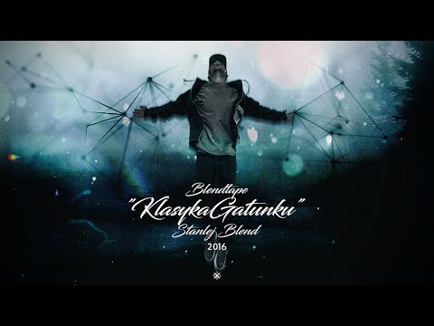 10. Solar x Danny x Avicii - Mainstream (Stanlej Blend) //KLASYKA GATUNKU BLENDTAPE 2016//
