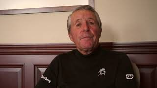 Gary Player – World Golf Awards 2018: Golf Course Designer of the Year & Lifetime Achievement Award