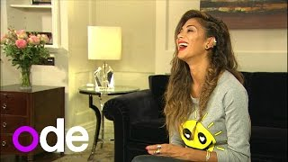 Nicole Scherzinger interview: True self, love, sex and moving to London