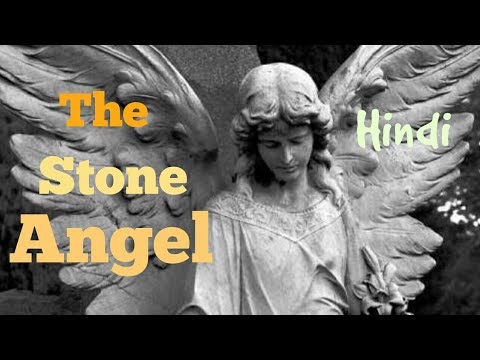 The Stone Angel  - Hindi - Margaret Laurence - clear Summary