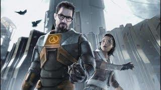 Прохождение Half-Life 2 (Ща буит МЯСО) стрим 2