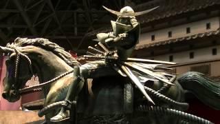 2013年9月22日(一般公開日2日目)に幕張メッセで開催された東京ゲーム...
