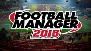 Football Manager 2015 Карьера за Лейпциг. Выбор тактики #2
